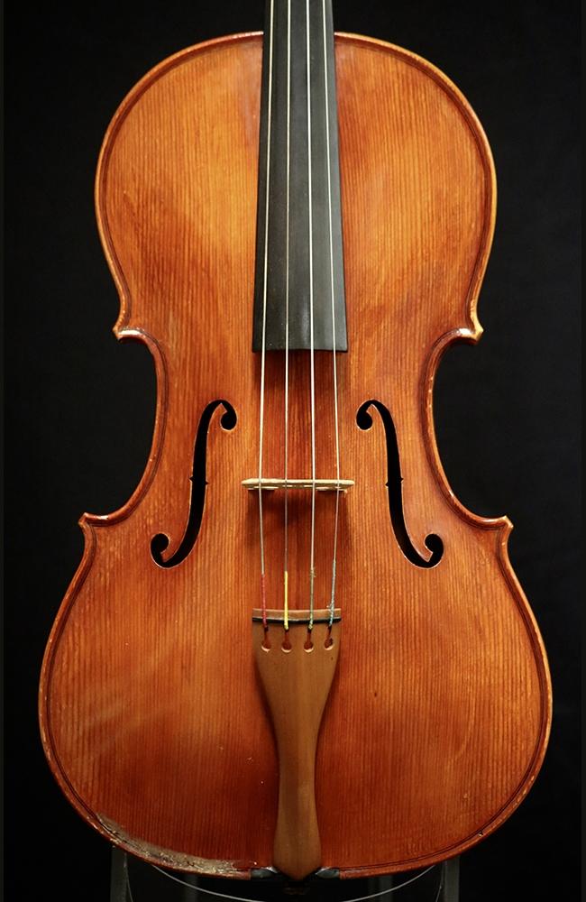 fine violas for sale italian violas peter mach viola for sale. Black Bedroom Furniture Sets. Home Design Ideas