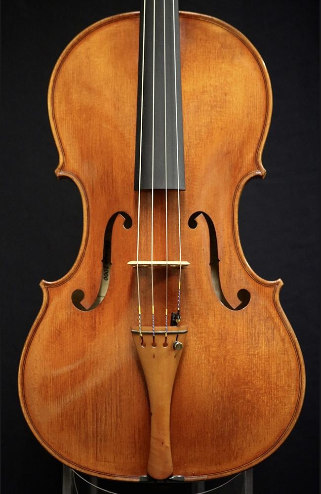 fine violas for sale italian violas stanley kiernoziak viola for sale. Black Bedroom Furniture Sets. Home Design Ideas