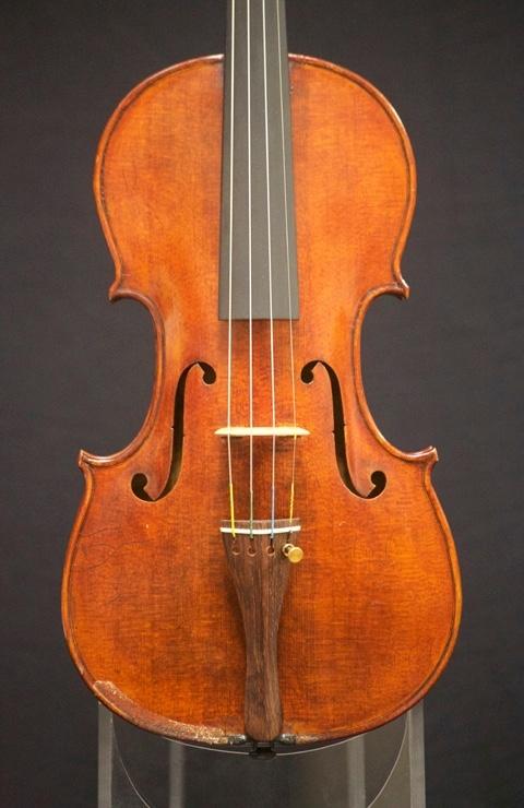 fine violins for sale italian violins thomas anyon violin for sale. Black Bedroom Furniture Sets. Home Design Ideas