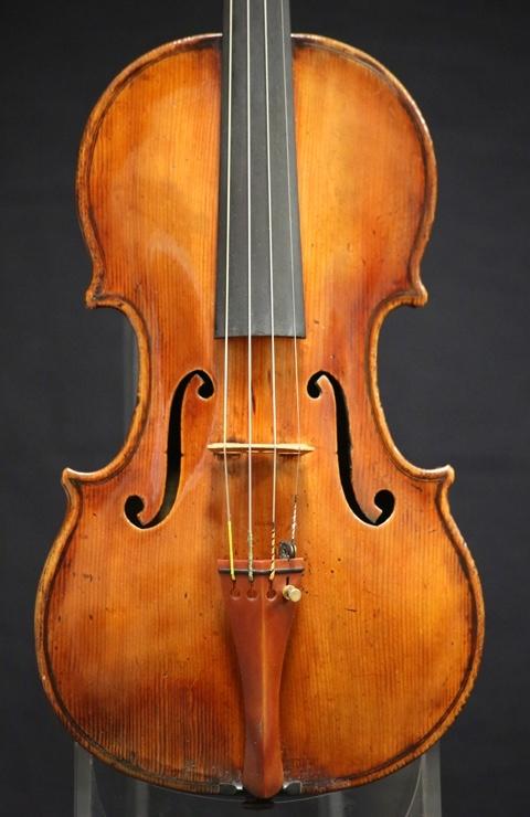 fine violins for sale italian violins tomasso balastrieri violin for sale. Black Bedroom Furniture Sets. Home Design Ideas