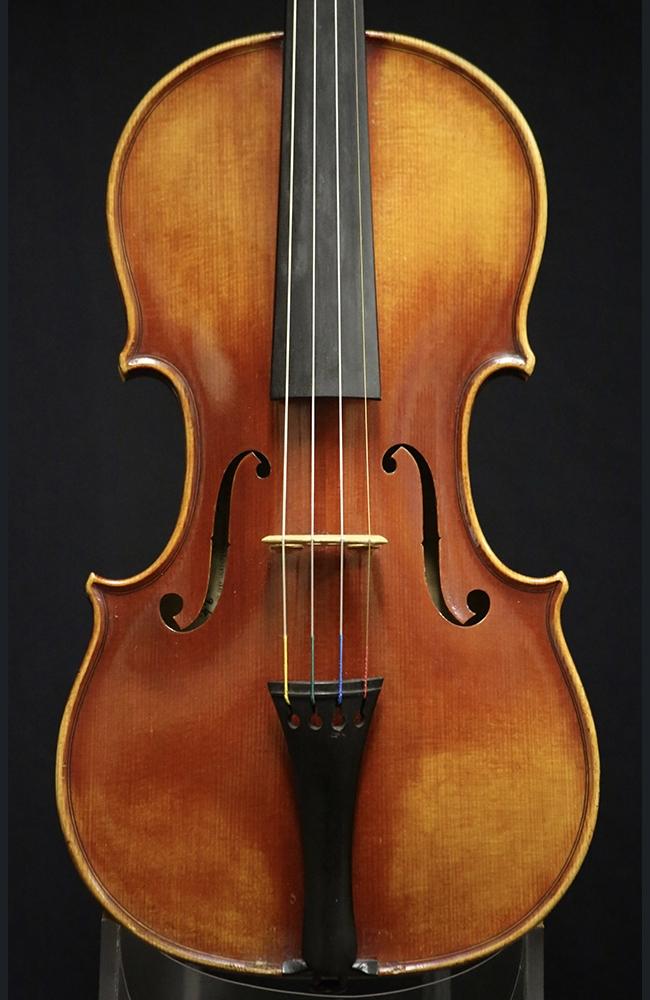 fine violins for sale italian violins albert caressa violin for sale. Black Bedroom Furniture Sets. Home Design Ideas