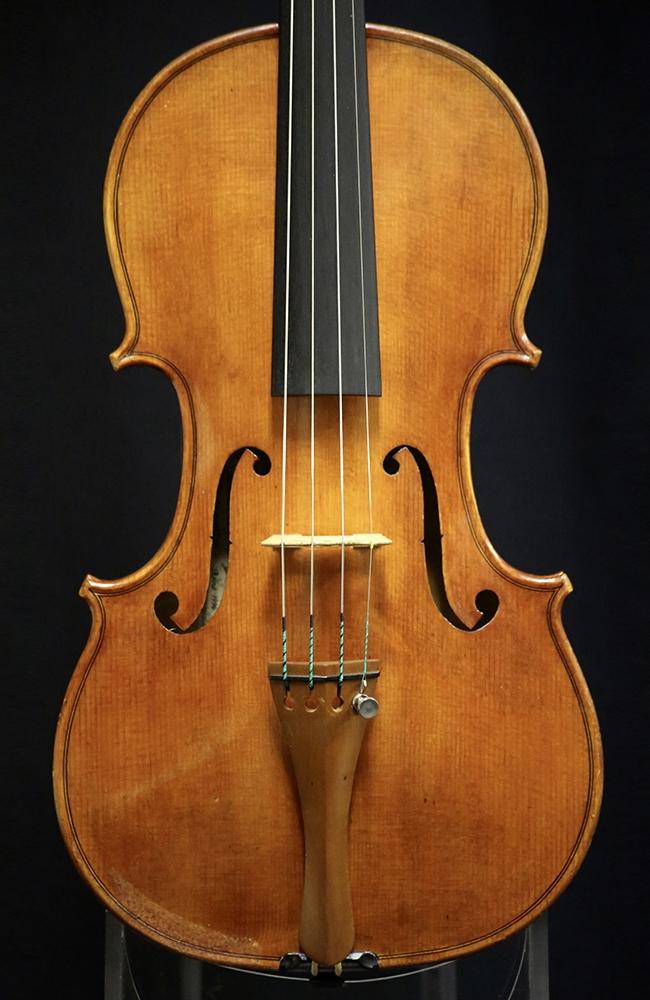 fine violins for sale italian violins antonio rizzo violin for sale. Black Bedroom Furniture Sets. Home Design Ideas