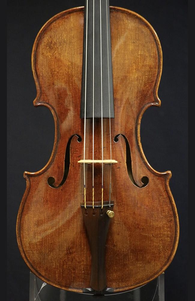 fine violins for sale italian violins eric benning violin for sale. Black Bedroom Furniture Sets. Home Design Ideas