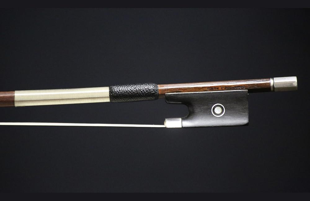 eugene sartory violin bow. Black Bedroom Furniture Sets. Home Design Ideas