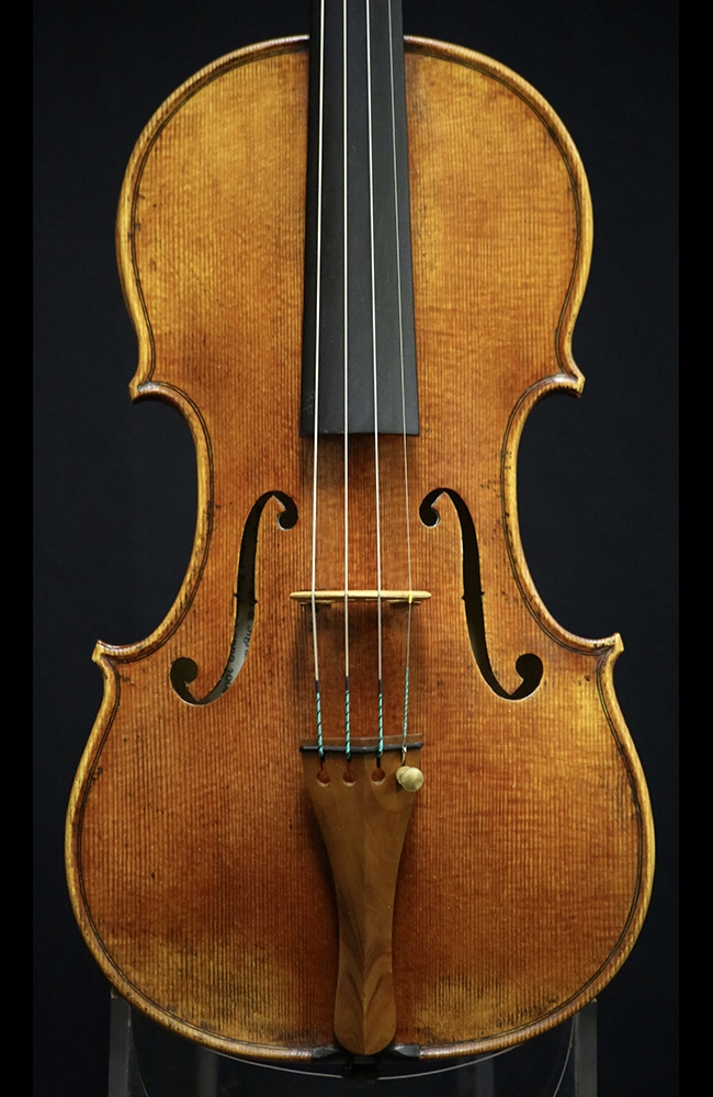 fine violins for sale italian violins joseph grubaugh sigrun seifert violin for sale. Black Bedroom Furniture Sets. Home Design Ideas