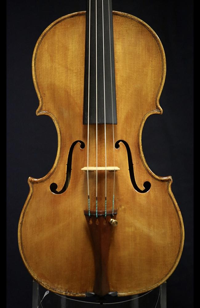 fine violins for sale italian violins sergio peresson violin for sale. Black Bedroom Furniture Sets. Home Design Ideas