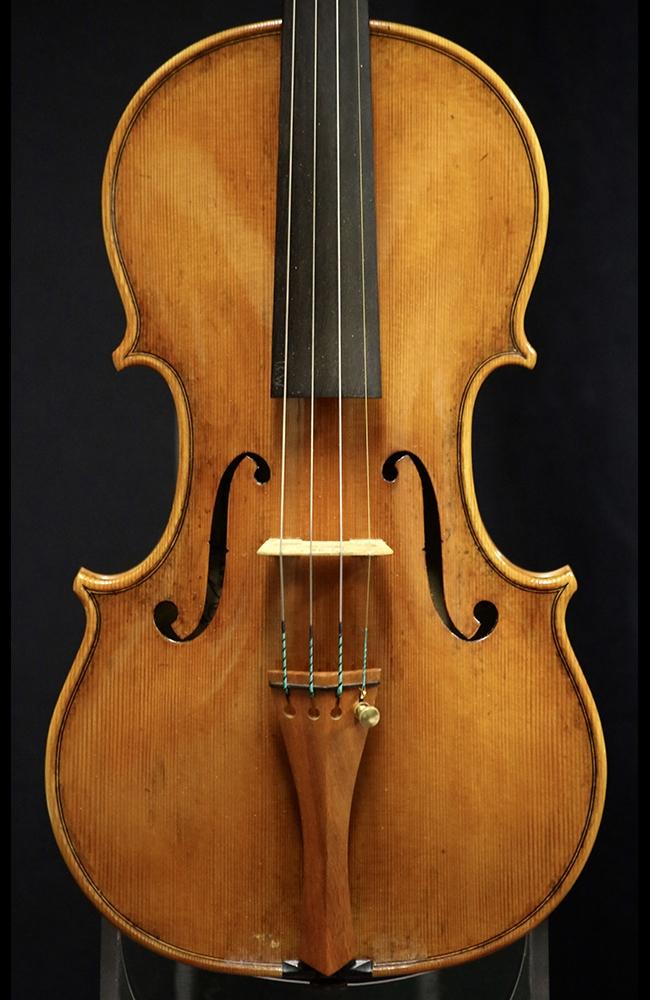 Fine Violins For Sale Italian Violins Stefano Conia Violin For Sale