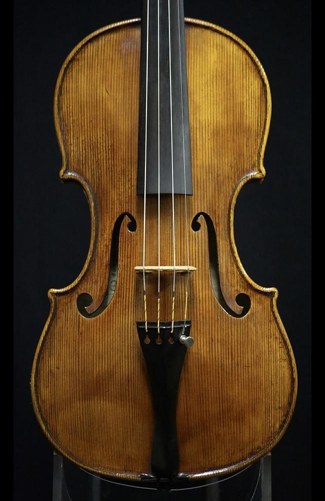 fine violins for sale italian violins wojciech topa violin for sale. Black Bedroom Furniture Sets. Home Design Ideas