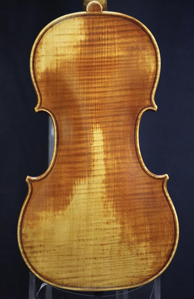 fine violins for sale italian violins paul wiessmeyer violin for sale. Black Bedroom Furniture Sets. Home Design Ideas