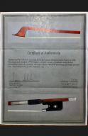 Victor-Francois-Fetique-cello-bow-753-certificate
