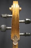 French-Cello-Circa-1750s