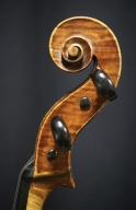 Henry-James-Banks-Cello-1800-Scroll