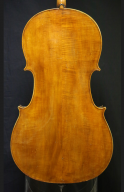 Unknown-Mirecourt-Cello-1870-Back