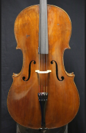 Unknown-Mirecourt-Cello-1870-Front