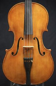 Albert-Topa-Viola-1997-Front