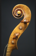 British-Viola-1780s-Scroll