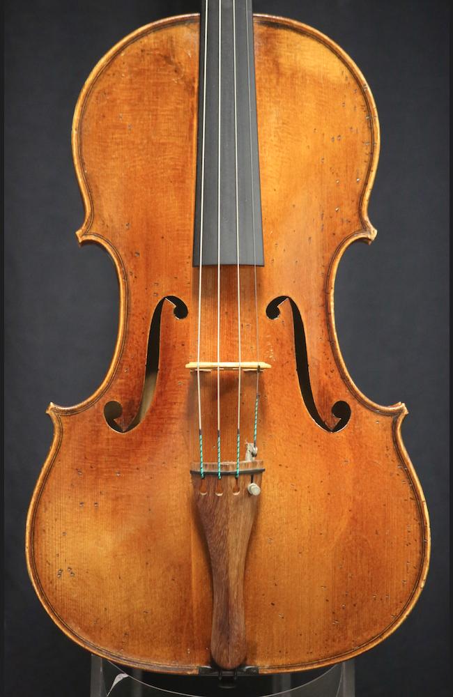 fine violas for sale italian violas circa 1990 39 s dalton potter shop viola for sale. Black Bedroom Furniture Sets. Home Design Ideas
