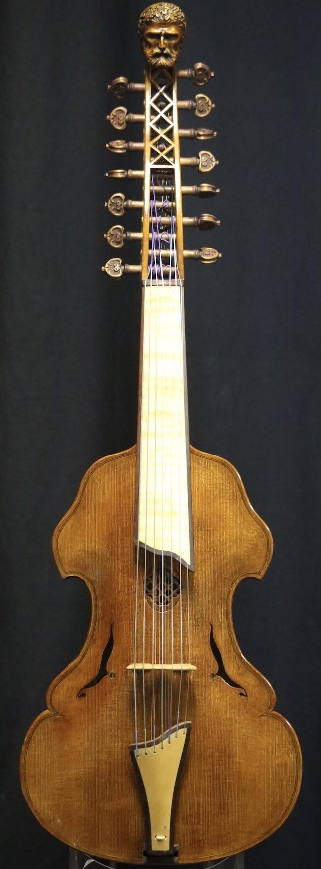 fine violas for sale italian violas circa 1997 hans nancy and eric benning viola d 39 amore. Black Bedroom Furniture Sets. Home Design Ideas