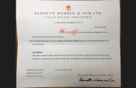 Nicolas-Maline-violin-bow-739-certificate-1