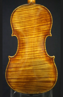 Franciscus-Marie-Pupunatus-Violin-1839-Back