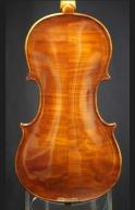 Giovanni-Lazzaro-1995-Violin-Back