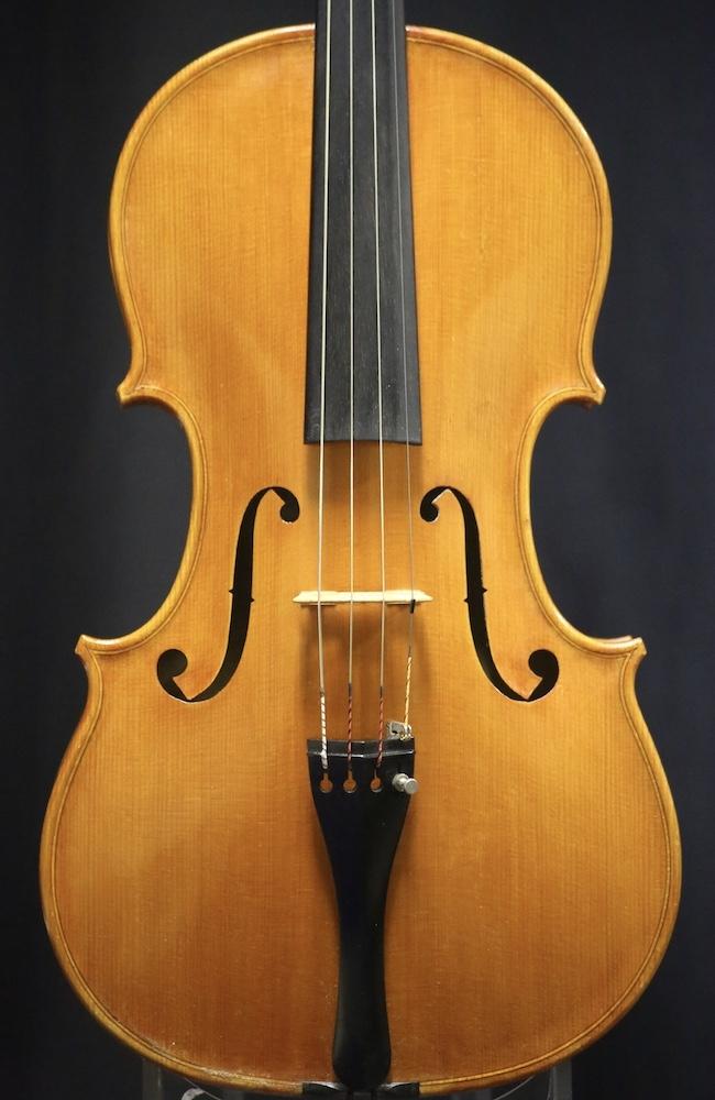 fine violas for sale italian violas 1970 guido maraviglia viola for sale. Black Bedroom Furniture Sets. Home Design Ideas