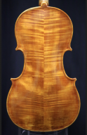 Guido-Maraviglia-1970-Violin-Back