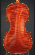 Joseph-Hel-1901-Violin-Back
