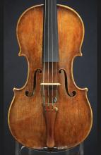 Marco-Coppiardi-Violin-2007-Front