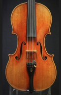 Paul-Knorr-Violin-1945-Front