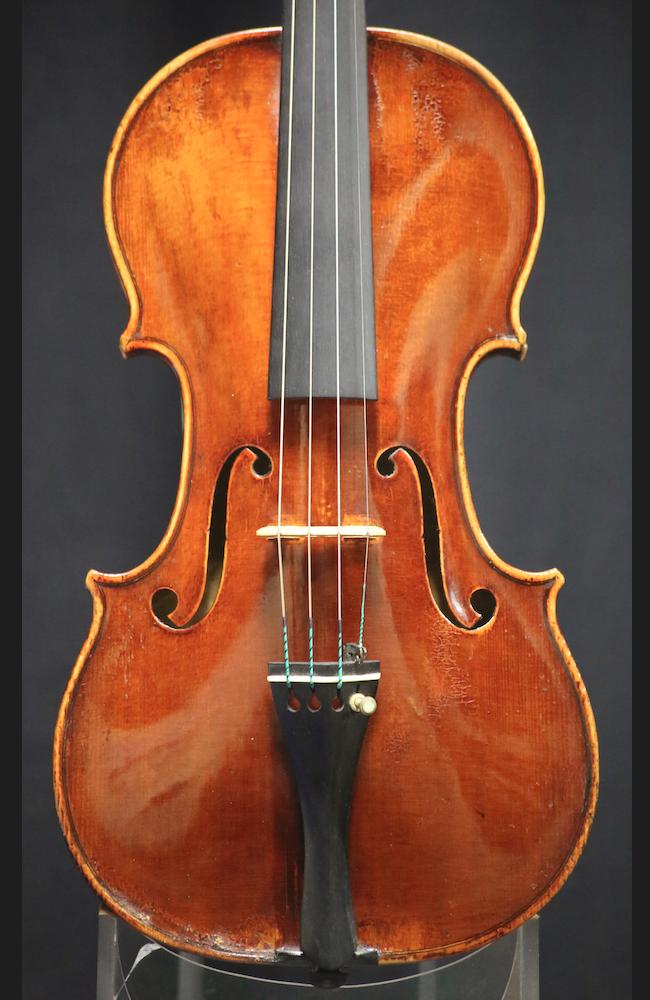 fine violins for sale italian violins philippe gaud violin for sale year 1967. Black Bedroom Furniture Sets. Home Design Ideas