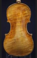 Pietro-Antonio-Dalla-Costa-Violin-1760-Back