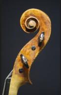 Pietro-Antonio-Dalla-Costa-Violin-1760-Scroll
