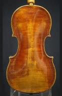 Pietro-Giovanni-Mantegazza-Violin-Back -1785