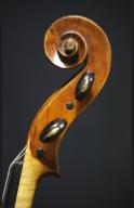 Pietro-Giovanni-Mantegazza-Violin-Scroll -1785