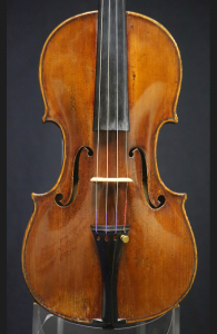 Pietro-Giovanni-Mantegazza-Violin-Front -1785
