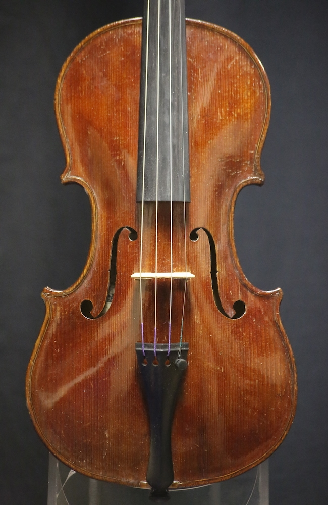 fine violins for sale italian violins rodolfo fredi violin for sale year 1944. Black Bedroom Furniture Sets. Home Design Ideas