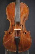 Rodolfo-Fredi-Violin-1944-Front