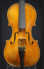 William-Whedbee-Fine-Violin-1988-front