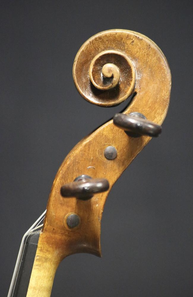ine violins for sale italian violins year 1771 paolo testore violin for sale. Black Bedroom Furniture Sets. Home Design Ideas