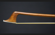 Charles-Nicholas-Bazin-Cello-Bow-1900-Tip