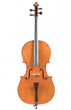 Eric-Benning-Cello-Ron-Feldman-2013-USA-front