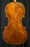 Raffaele-Antonio-Gagliano-Cello-1816-Back