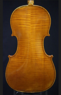 Genuzio-Carletti-1949-Viola-Back