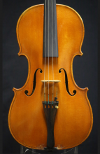 Genuzio-Carletti-1949-Viola-Front