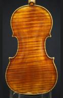 Annibale-Fagnola-Violin-Back