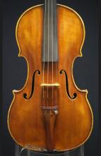 Annibale-Fagnola-Violin-Front