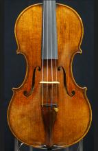 Eric-Benning-Violin-2020-Guarneri-Vieuxtemps-Front