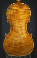 John-Juzek-Violin-1938-Back