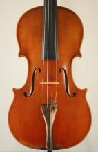 Mathias Heinicke | Violin